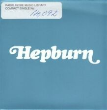 (BI335) Hepburn, Deep Deep Down - 1999 DJ CD