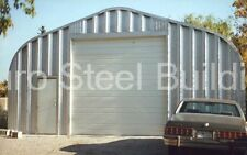 "DuroSPAN Steel 30x50x14 Metal Buildings DIY Garage Kit ""As Seen on TV"" DiRECT"