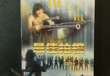 Aces Go Places VCD LIKE DVD Cantonese/ Mandarin. Chinese and English subtitles