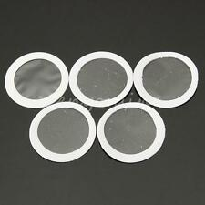 5Pcs Kazoo Flute Diaphragm Kid Musical Instruments Toy Mouth Harmonica Tools New