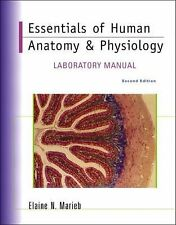 Essentials of Human Anatomy & Physiology Lab Manual, Second Edition