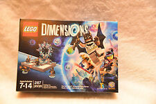Replacement Lego Dimensions SEALED Batman Gandalf Wyldstyle XBOX ONE