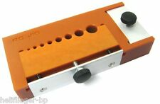 cloneparts JIG Soldering Mounting aid for Gold contact und all Plug types