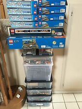 Lego Trains RETIRED SETS & Parts 10233 7937 60050 60052 7499 7895 + LOTS MORE