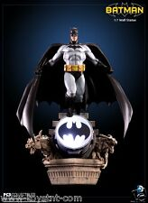 POP CULTURES SHOCK DC Comics: Batman Modern Age 1:7 Scale Wall Statue