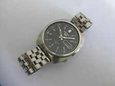 Vintage Seiko 5 Sport 21 jewels 6319-6000 Automatic Japanese Men Watch