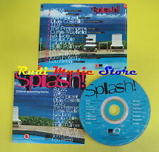 CD SPLASH! compilation 97 PROMO REM COSTELLO FOGERTY REED (C2) no lp mc dvd vhs
