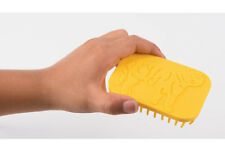 TACTILE TIGER SENSORY BRUSH Biting Fidget Bristle Class School ASD Concentration