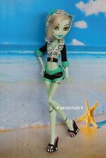 Monster High Lagoona Blue's 1ST WAVE Outfit
