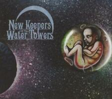 New Keepers of the Water Towers - The Cosmic Child - CD