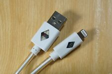 Visible LED Light Micro USB Charger Data Sync Cable for iphone 5 6 6 plus