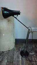 Genuine vintage Anglepoise 90 Herbert Terry industrial desk office lamp working