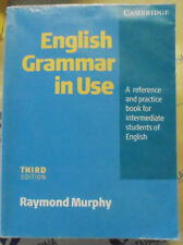 ENGLISH GRAMMAR IN USE THIRD EDITION without ANSWERS - R.MURPHY - CAMBRIDGE