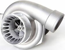 GT35 T3 TURBO CHARGER TURBOCHARGER ANTI-SURGE OIL WATER COOLED CIVIC INTEGRA