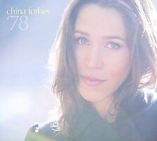 CHINA FORBES (Pink Martini) - '78 CD