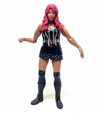 "WWF WWE TNA WRESTLING ALICIA FOX diva 6"" mattel elite female figure RARE"