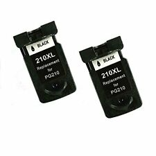 Reman Ink Cartridge for Canon PIXMA iP2700 iP2702 Ink Cartridge(pack of 2 Black)