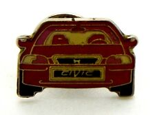 Pin Spilla Honda Civic