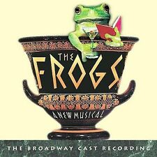 The Frogs (Original Broadway Cast Recording) by Original Broadway Cast (CD,...