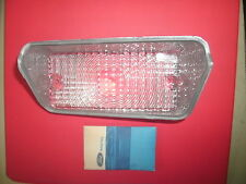 NOS 1970 FORD TORINO PARKING LAMP LENS RH