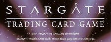 STARGATE TCG SG1 Repeating Time #267