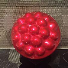 Vintage MCM Fiberglass Pop Art Candy Sculpture Franco Assetto