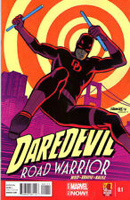 Daredevil #0.1 (NM)`14 Waid/ Krause