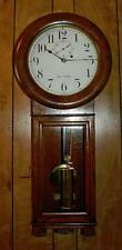 Antique Seth Thomas #2 Regulator Clock - Outstanding -  Please Read Description