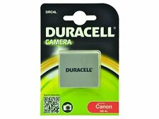 Duracell NB-4L 720mAh 3.7V Battery for Canon IXUS 60 65 70 75 Powershot SD300