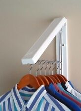 InstaHANGER: fold away clothes rail.Clothes hanging/airing/drying/sewing/ironing