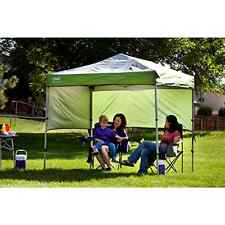 Camping Sun Shade Coleman Canopy Sunwall Accessory Only