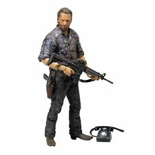 The WALKING DEAD: RICK GRIMES WOODBURY Series 7.5 Action Figure MACFARLANE TOYS