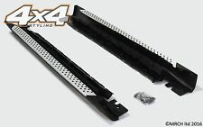 For BMW X6 E71 E72 2008 - 2014 Luxury Side Steps Running Boards Set