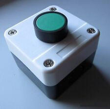 Weatherproof Push Button Switch for Gate Opener