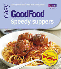 Good Food: Speedy Suppers: Triple-tested Recipes by Jane Hornby (Paperback,...