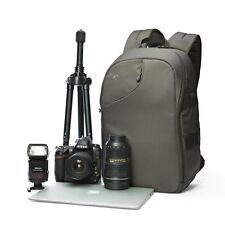 Lowepro Transit Backpack 350 AW DSLR Camera Photo Bag Backpack & Weather Cover
