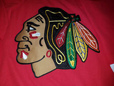 Authentic Chicago Blackhawks Jersey Mens men size 46 stitched nhl NEW center ice