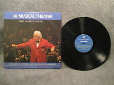 33 RPM LP Record Arthur Fiedler Musical Theater 1980 Time Life Records STLS-7003