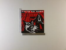 CD - Faith No More - King For A Day Fool For A Lifetime - #A1311