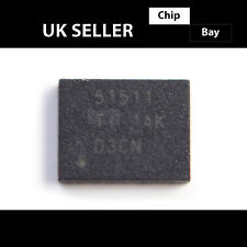 1x TEXAS INSTRUMENTS TPS51511 51511 TI Synchronous Switcher Controller IC Chip