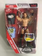 Big Cass Elite Series 49  WWE Mattel Brand New Action Figure Mint Packaging