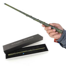 2015 Harry Potter Hermione LED Light UP Mythical Replica Magic Wand In Box