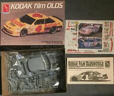AMT-Ertl 6731 1/24 Kodak Films Olds with decals for #97 Joe Bessy Auto Palace