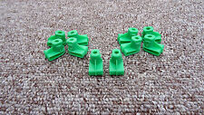 MG Plastic Grommet Nut for Screws- Bumper to Wing/Headlight Grille 10Pcs