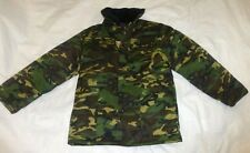 New Russian Uniform Fufaika Telogreika  Jacket  Winter Russia Military M L XL