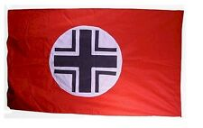 BALKAN CROSS FLAG GERMAN WWII  3'X5' REPRODUCTION (G-244)