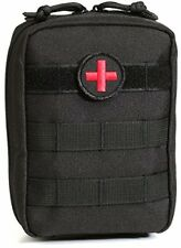 Orca Tactical MOLLE EMT Medical First Aid Utility Pouch (Bag Only)