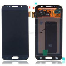 Blue LCD Screen Digitizer Assembly for Samsung Galaxy S6 G920P G920R4 G920W8