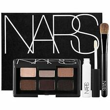 NARS AND GOD CREATED THE WOMAN EYE KIT PALETTE  EYESHADOW BRUSH PRO PRIMER