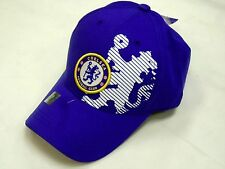Chelsea FC Cap Hat Official Licensed Rhinox